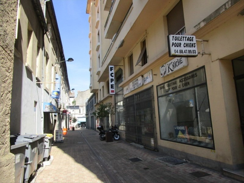 Vente local commercial Carcassonne 55 000€ - Photo 1