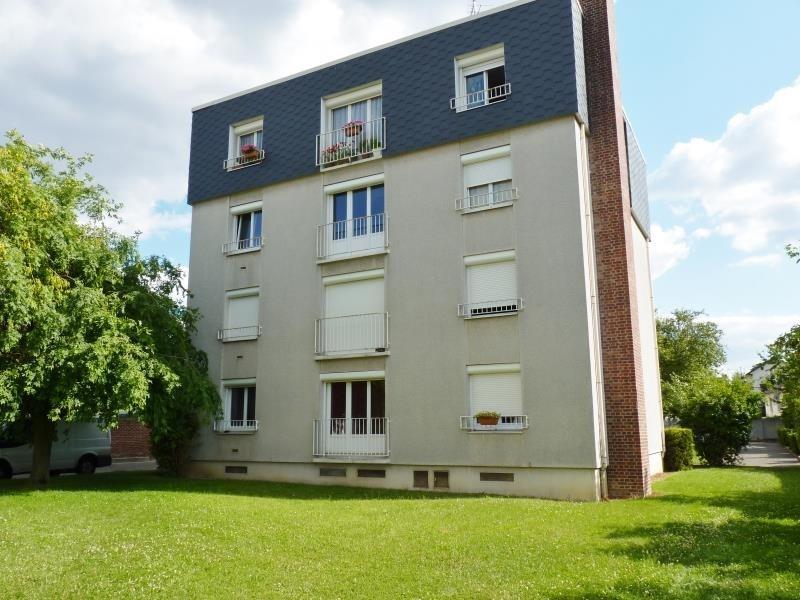 Sale apartment Sannois 196100€ - Picture 7
