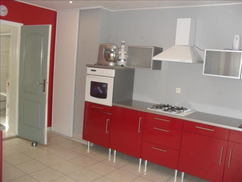 Sale house / villa Lens 104500€ - Picture 1
