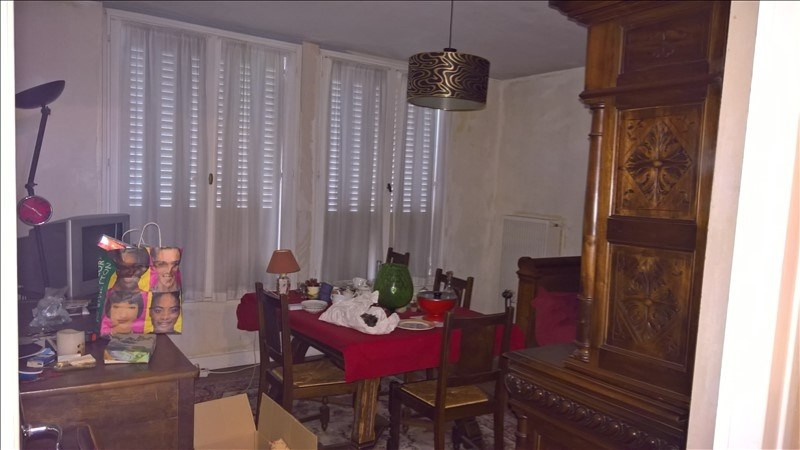 Sale apartment Nevers 24 000€ - Picture 8