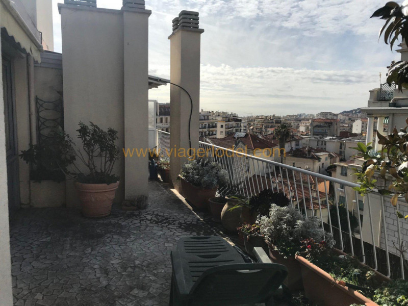 Viager appartement Nice 208 000€ - Photo 7