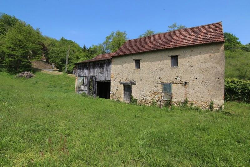 Sale house / villa Coux-et-bigaroque 97200€ - Picture 3