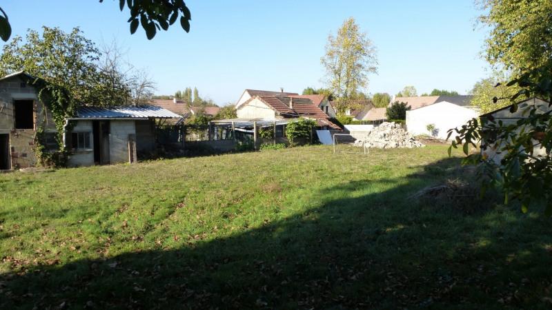 Sale site Ballancourt sur essonne 125000€ - Picture 1