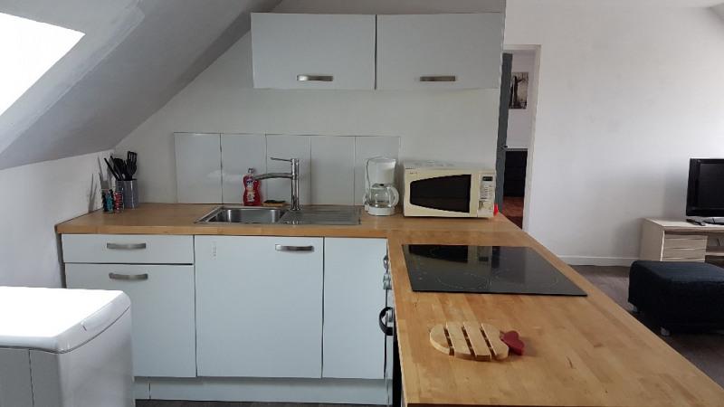 Vente appartement Quimper 88500€ - Photo 3