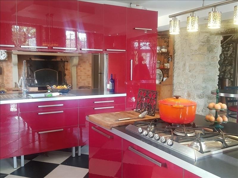 Vente de prestige maison / villa St andre de seignanx 833000€ - Photo 2