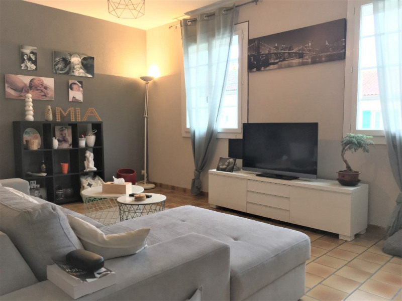 Investment property building Riscle 140000€ - Picture 6