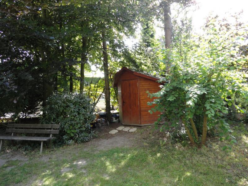 Sale house / villa Bures sur yvette 645000€ - Picture 28