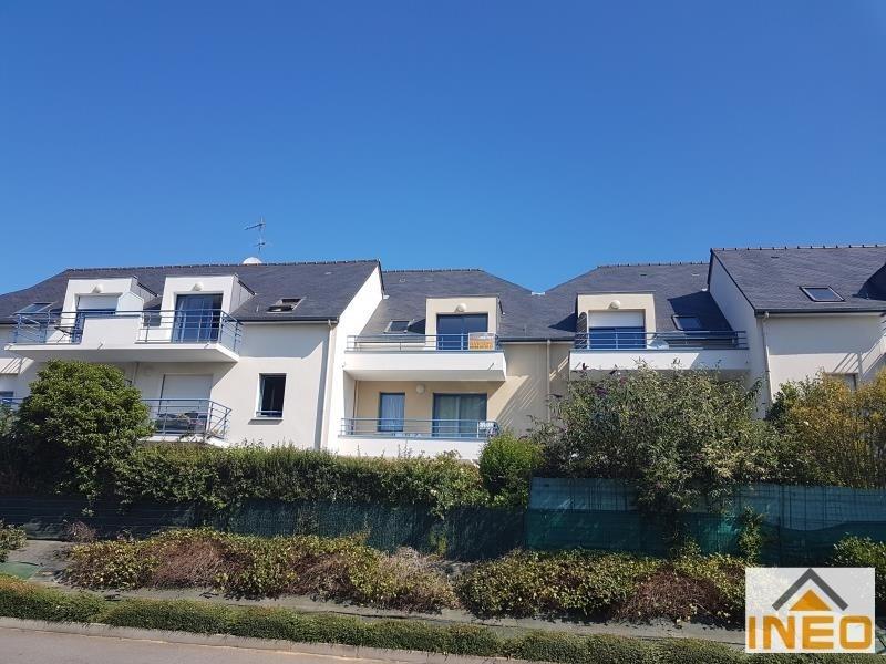 Vente appartement Geveze 128400€ - Photo 7