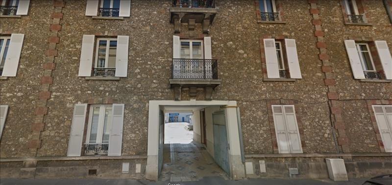 Sale apartment Versailles 149500€ - Picture 1
