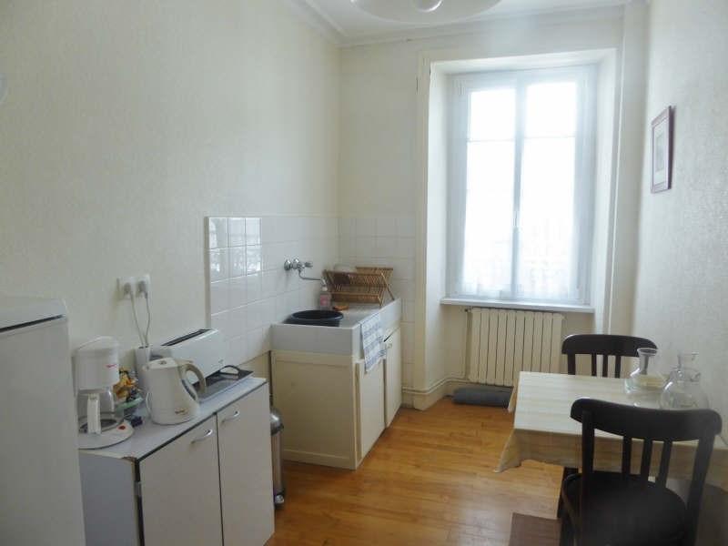 Vente maison / villa Douarnenez 233000€ - Photo 5