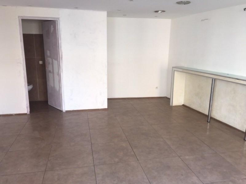 Rental empty room/storage La seyne-sur-mer 350€ +CH - Picture 2