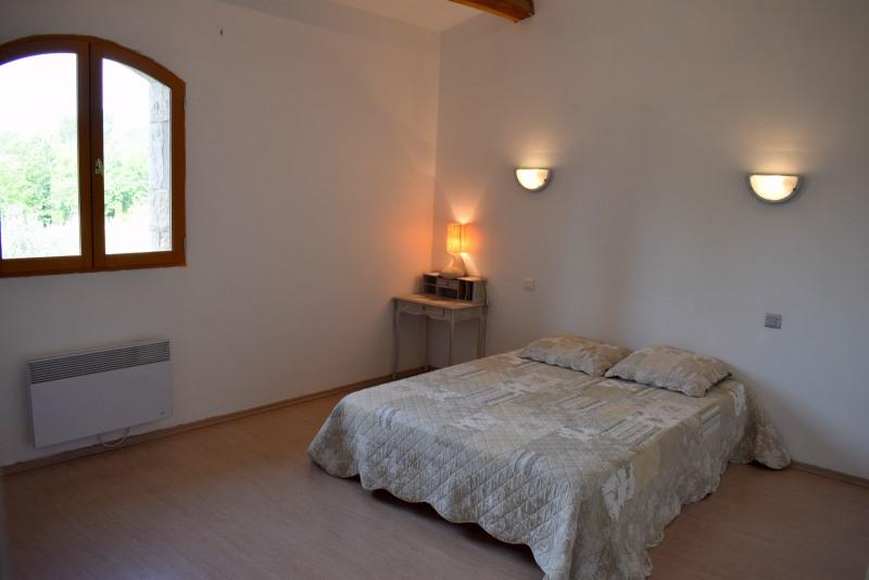 Revenda residencial de prestígio casa Fayence 680000€ - Fotografia 22