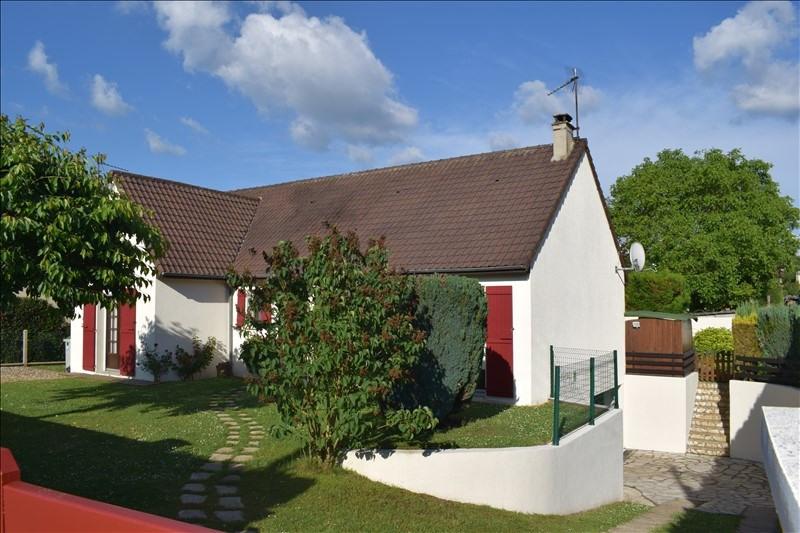 Sale house / villa Rosny sur seine 278000€ - Picture 1
