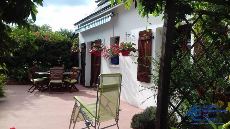 Sale house / villa Saint aignan 240000€ - Picture 14