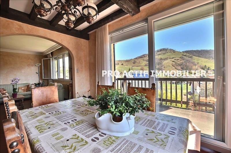 Vente maison / villa Montchaboud 385000€ - Photo 13