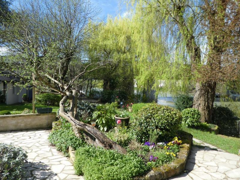 Vente de prestige maison / villa Chennevières-sur-marne 1095000€ - Photo 7