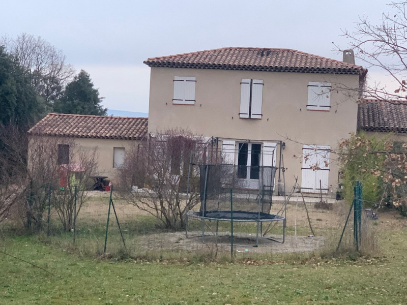 Location maison / villa Meyrargues 1 245€ CC - Photo 4