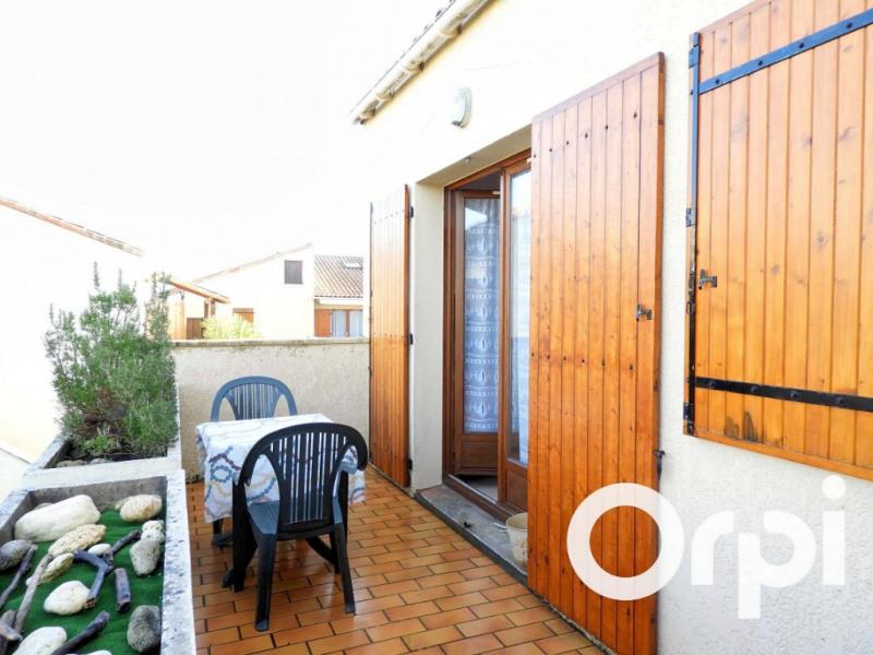Appartement Vaux Sur Mer 3 pièce (s) 40 m² à 450 m