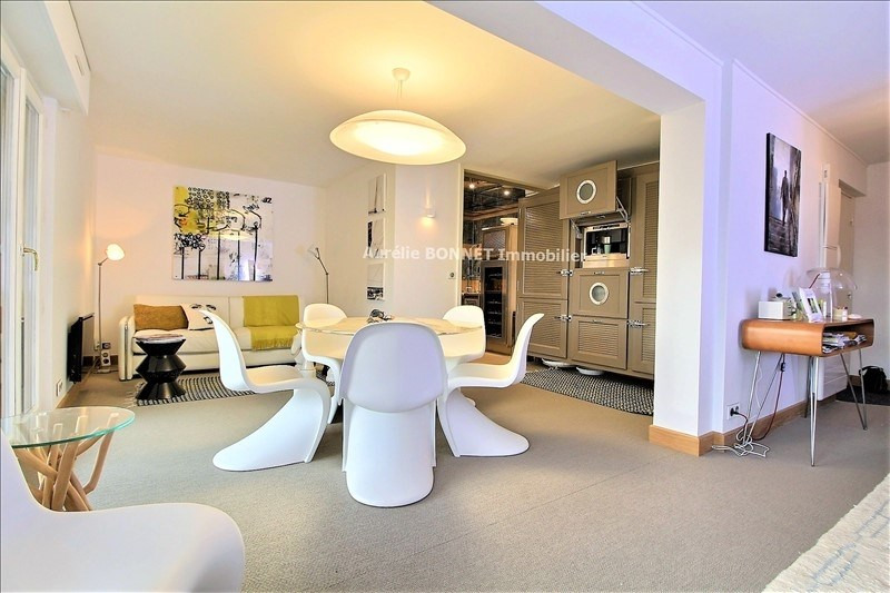 Vente appartement Trouville sur mer 438 900€ - Photo 1