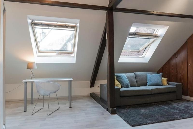 Alquiler  apartamento Strasbourg 805€ CC - Fotografía 2