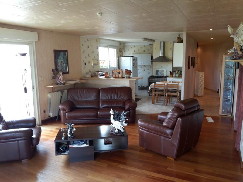 Sale house / villa Prox thérouanne 275000€ - Picture 4