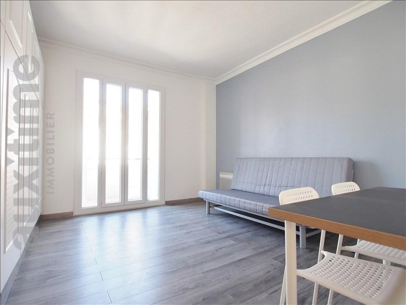 Rental apartment Marseille 2ème 1050€ CC - Picture 8