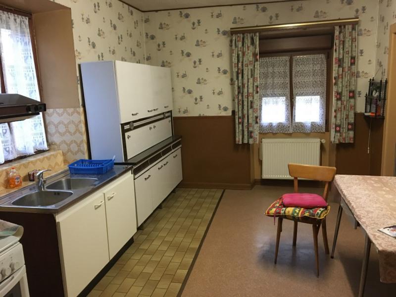 Sale house / villa Reutenbourg 166400€ - Picture 5