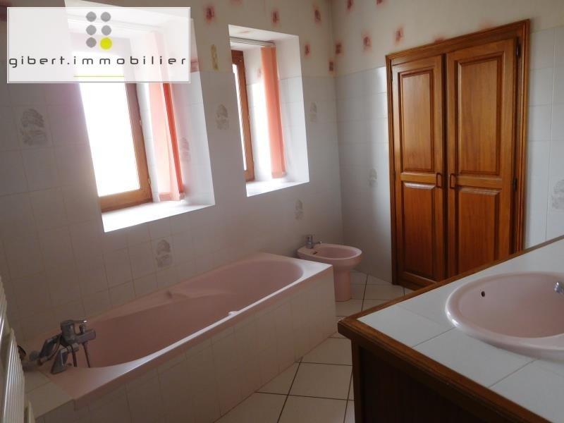 Rental house / villa Blavozy 636,79€ +CH - Picture 3