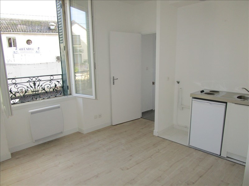 Investment property apartment Sannois 120 000€ - Picture 3