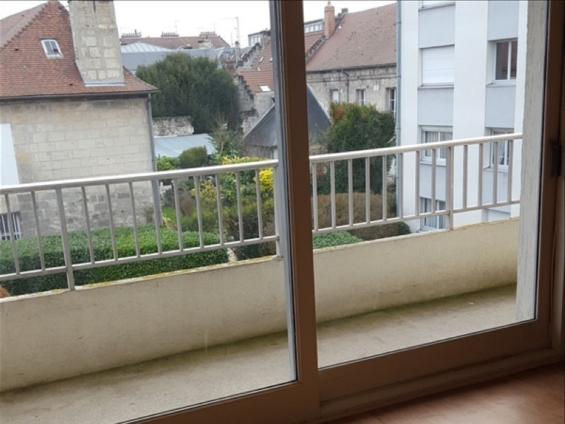 Location appartement Soissons 620€ CC - Photo 2