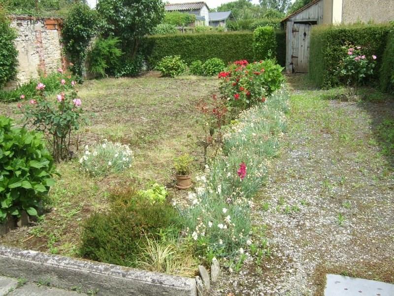 Vente maison / villa Castilly 45000€ - Photo 2