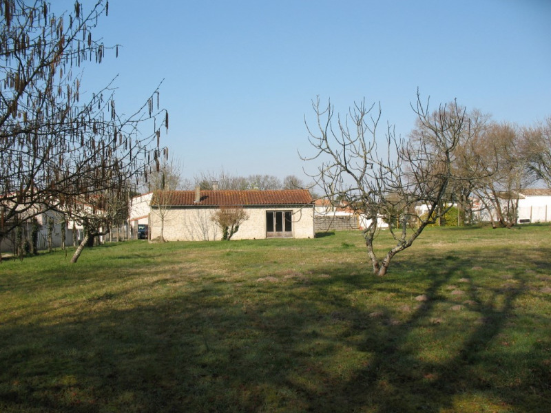Vente terrain Etaules 144 500€ - Photo 2
