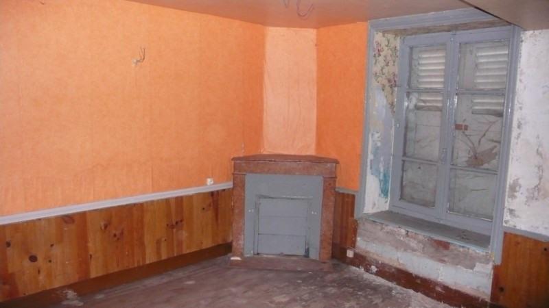 Sale house / villa Courpiere 25000€ - Picture 5