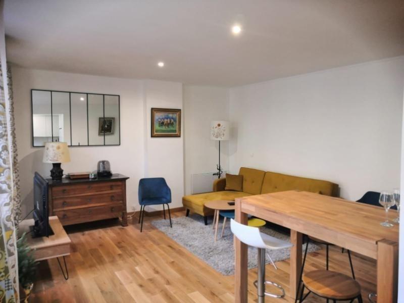 Location appartement Saint germain en laye 1800€ CC - Photo 1