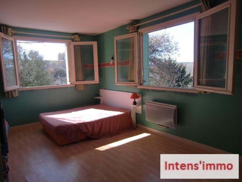 Vente maison / villa Clerieux 340000€ - Photo 3