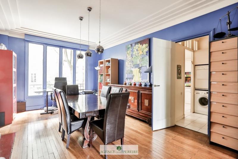 Vente de prestige appartement Paris 17ème 1390000€ - Photo 6