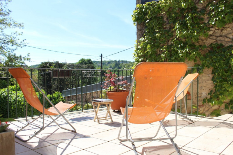 Sale house / villa Marly le roi 900 000€ - Picture 14