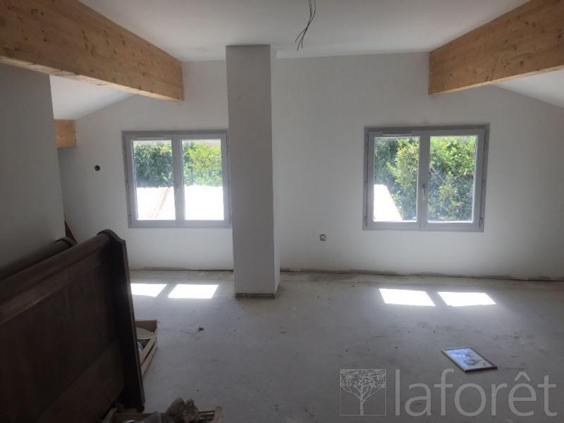 Vente maison / villa Meyrieu les etangs 147500€ - Photo 3