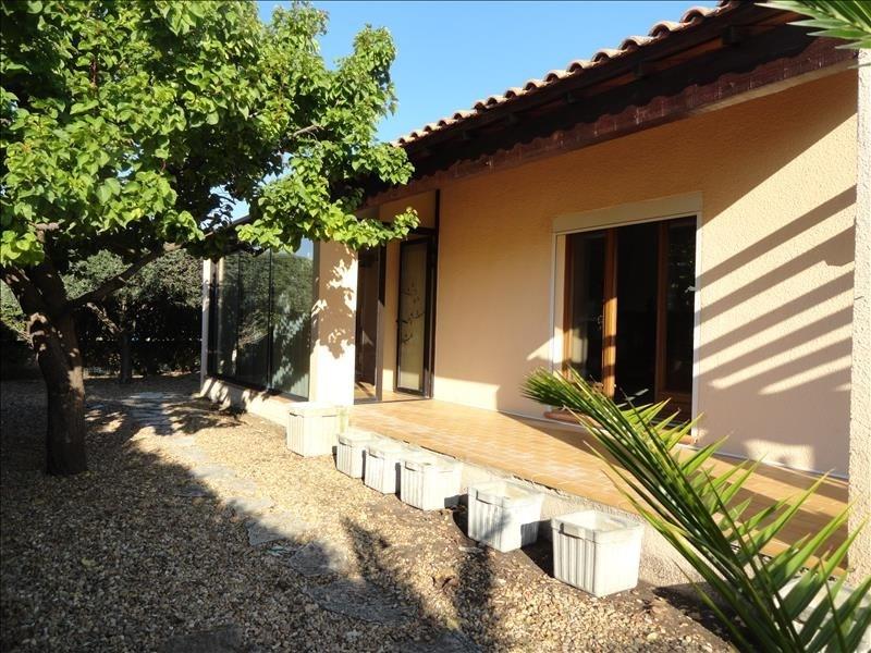 Vente maison / villa Lunel 259700€ - Photo 2