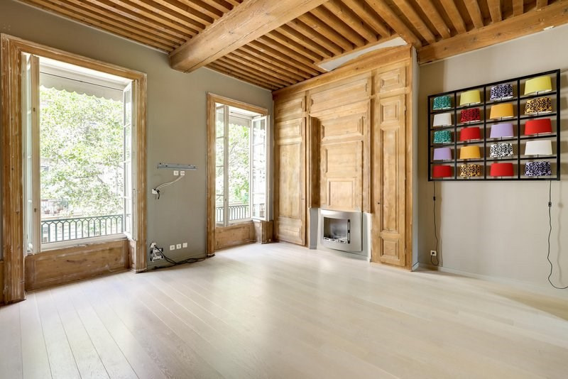 Vente de prestige appartement Lyon 6ème 930 000€ - Photo 4