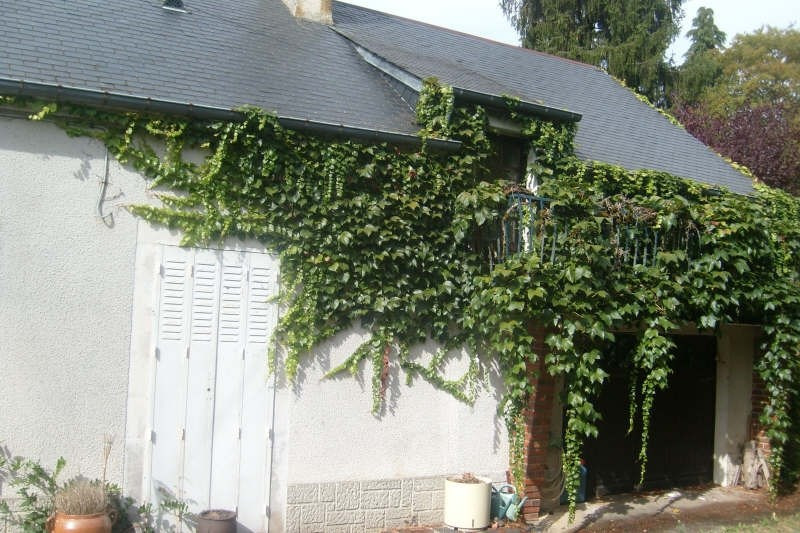 Vente maison / villa Henrichemont 108000€ - Photo 3