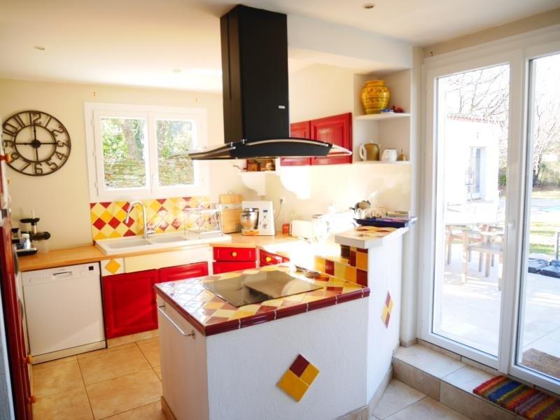 Vente de prestige maison / villa Trets 660000€ - Photo 3