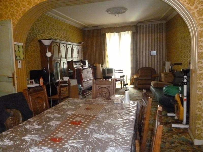 Vente appartement Douarnenez 75000€ - Photo 1