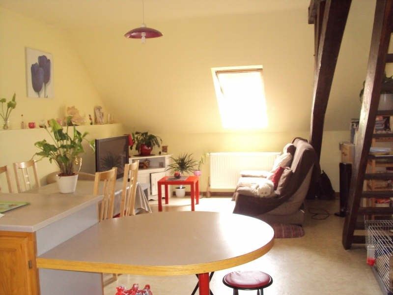 Rental apartment Reichshoffen 340€ CC - Picture 2