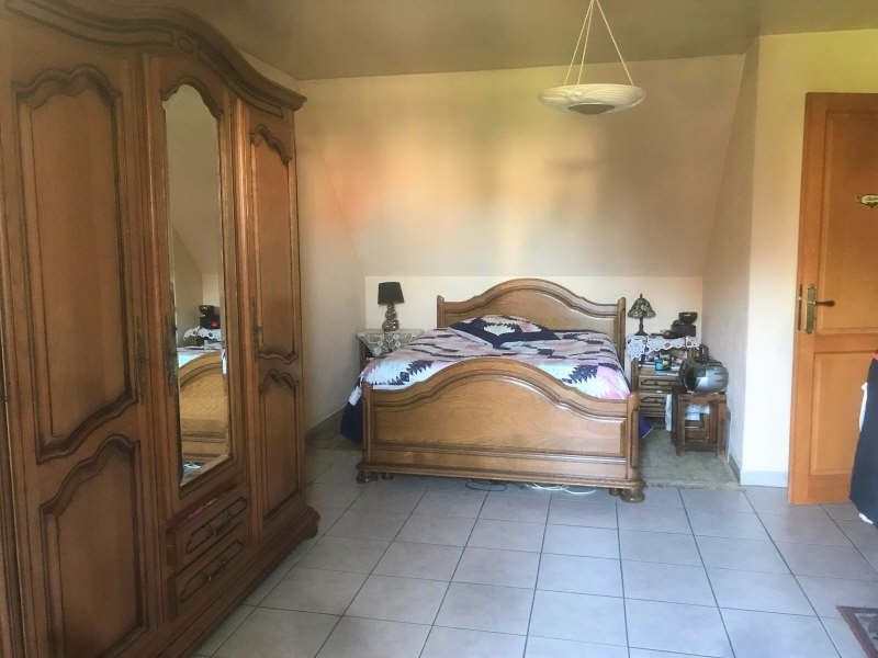 Sale house / villa Chaumont en vexin 221000€ - Picture 6