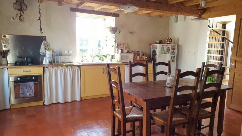 Vente maison / villa Graignes mesnil angot 176700€ - Photo 3