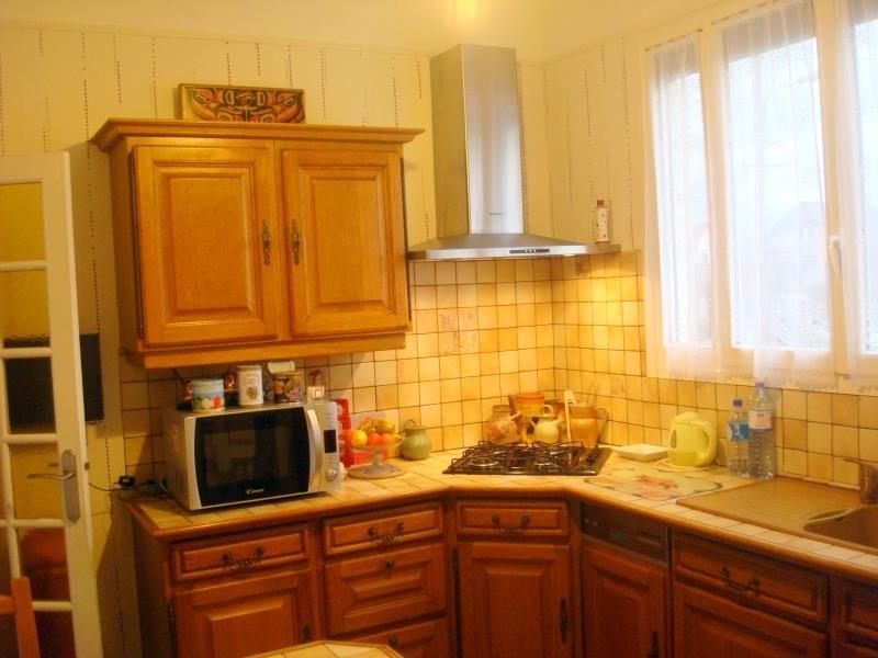 Sale house / villa Conflans ste honorine 420000€ - Picture 3