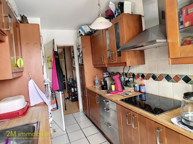 Rental apartment Melun 1200€ CC - Picture 4