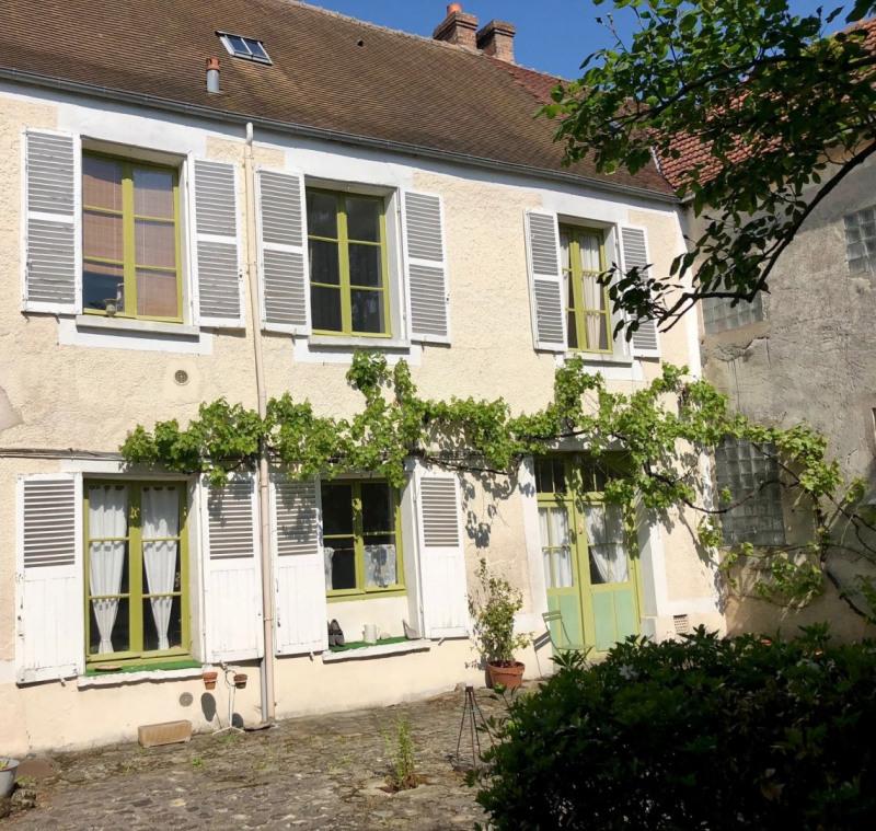 Vendita casa Montlhéry 750000€ - Fotografia 3