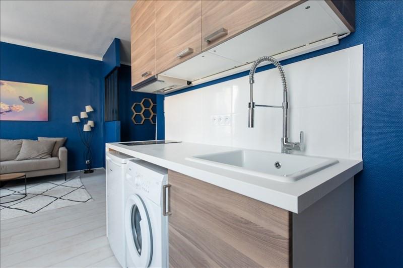 Rental apartment Lyon 8ème 665€ CC - Picture 6